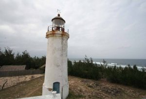 Bayview Lighthouse Mozambique