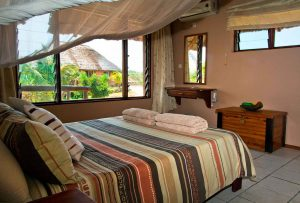 Bayview lodge bedroom