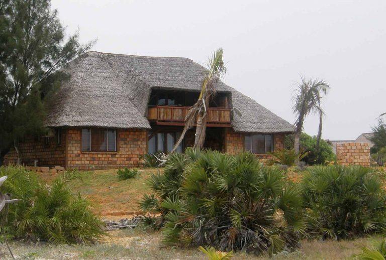 Bayview lodge estate