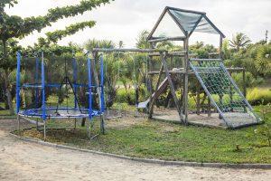 Bayview lodge playground
