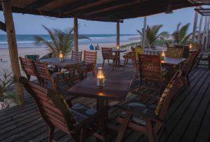 Bayview lodge restaurant